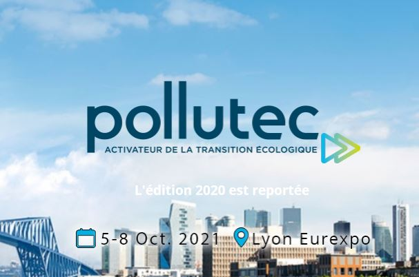 POLLUTEC 2020 REPORTE EN 2021 !