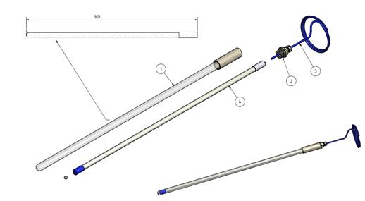 microspear lampes UV traitement des eaux